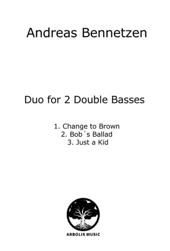"Andreas Bennetzen: ""Duo for 2 Double Basses"" als pdf"