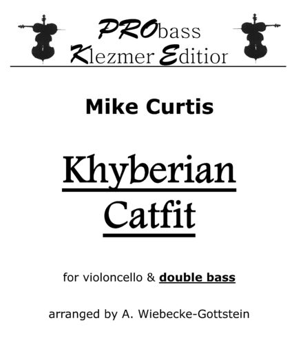 "Mike Curtis: ""Khyberian Catfit"" pdf-file"